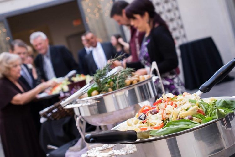 Catering Partners